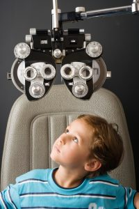 Edina Eye, Eye Exams for Children, Kids eye appointment