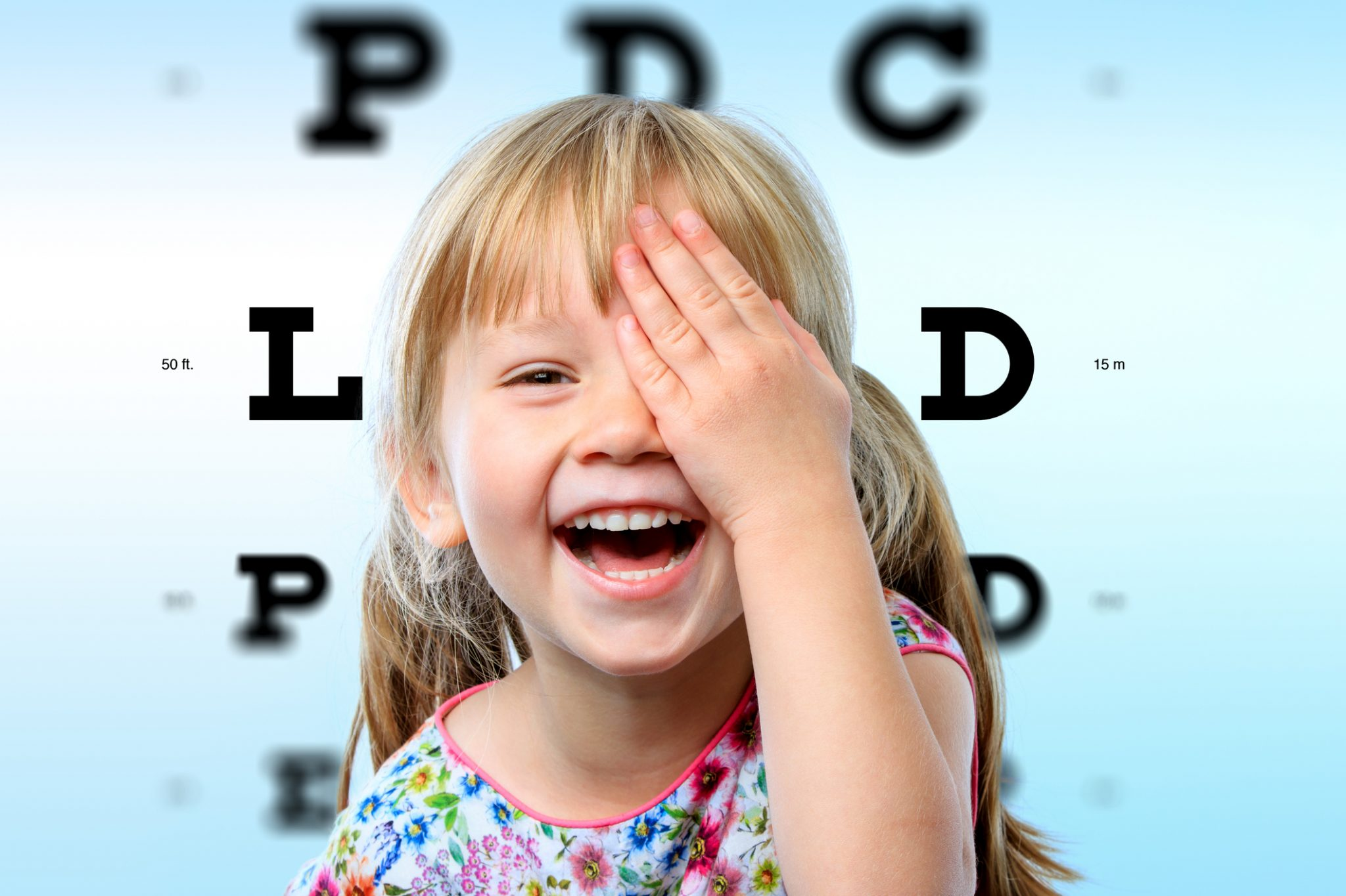 Edina Eye, Ophthalmalogy, LASIK, Children's eye exam