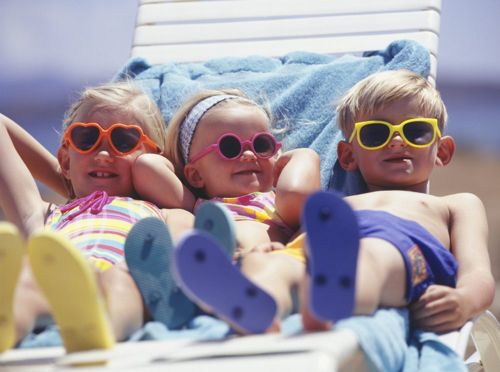 Edina Eye Physicians, kids sunglasses, pediatric vision, eye exams