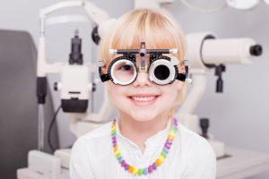 Pediatric eye exams from Edina Eye Physicians.