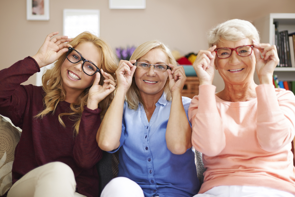 Different prescription lenses for different eyes. All meeting the requirements for good eyesight. Edina Eye can help you find the perfect pair for you! Call now.