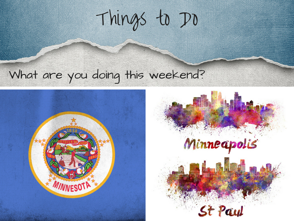 Whether it's St. Paul or Minneapolis, there's a lot to do in the Twin Cities. Edina Eye enjoys the community! Call us.